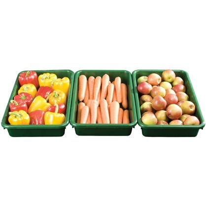 Shop Fitting Trays and Measuring Utensils
