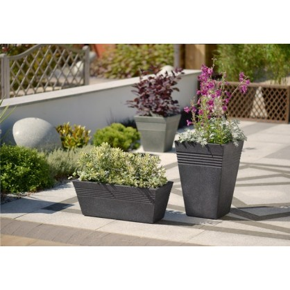 Piazza Planters